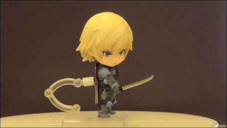 Nendoroid-MGS2-Raiden-Color-5
