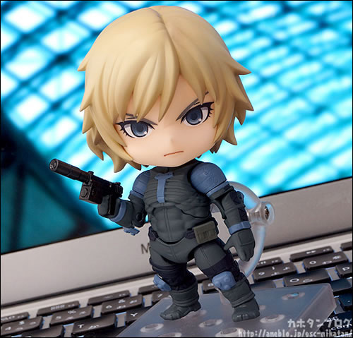 MGS2-Nendoroid-Raiden-Color-1