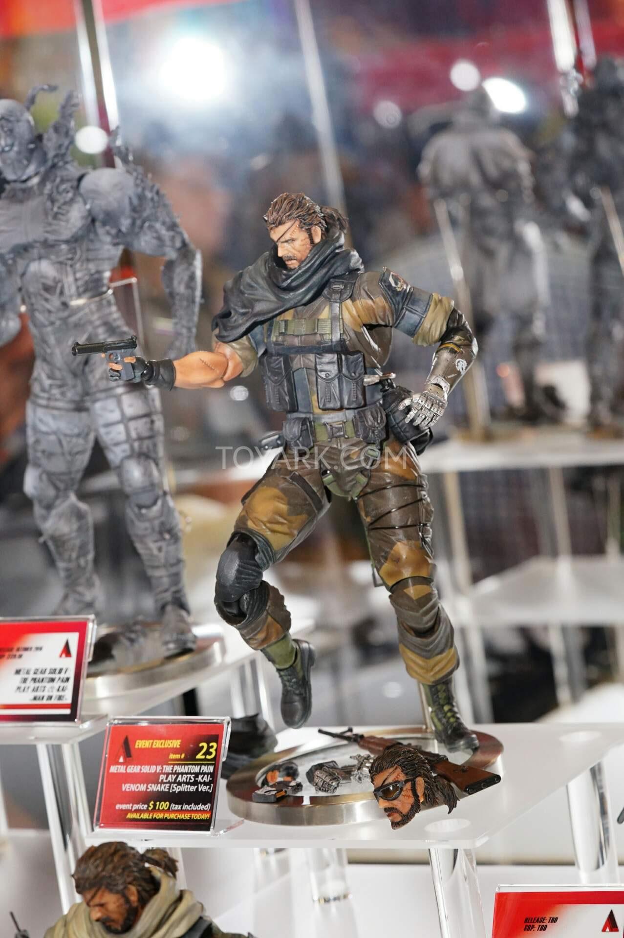 SDCC-MGSV-TPP-Figure-Venom-Snake-Splitter
