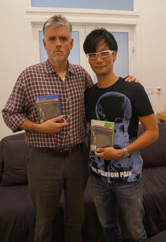 Hideo-Kojima-and-Kyle-Cooper