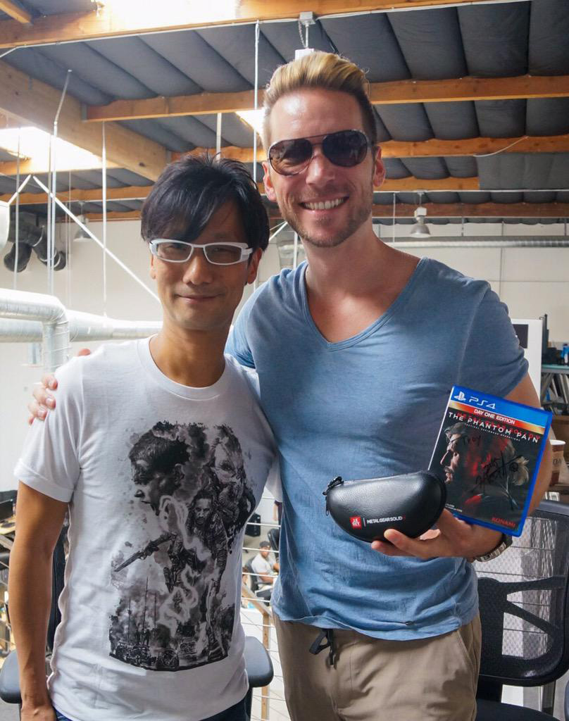 Hideo-Kojima-and-Troy-Baker-2