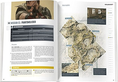 Metal-Gear-Solid-V-The-Phantom-Pain-Piggyback-Guide-Contents-1