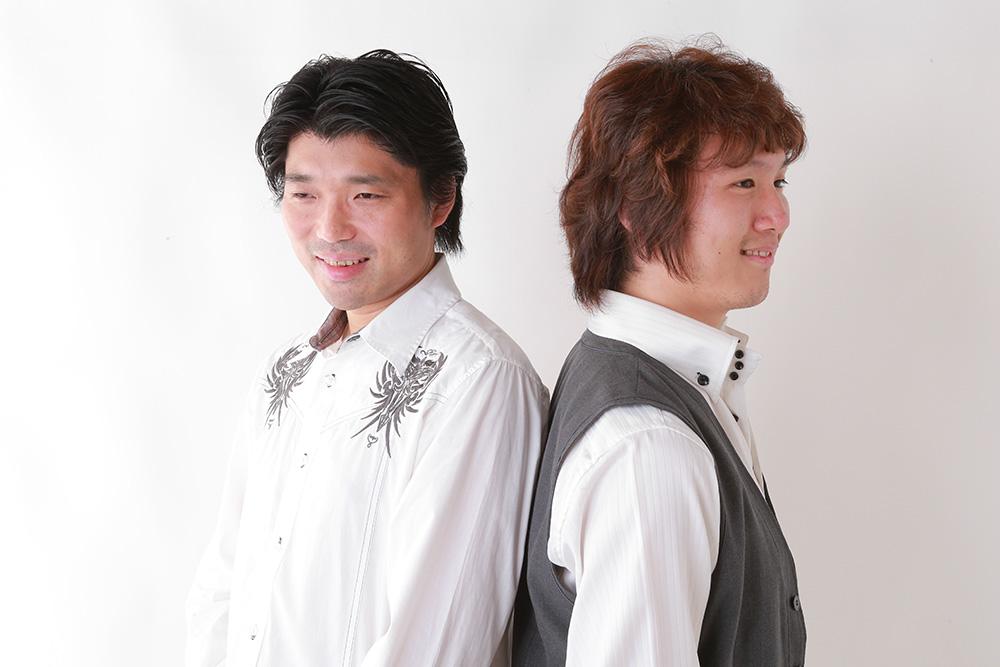Norihiko-Hibino-and-AYAKI