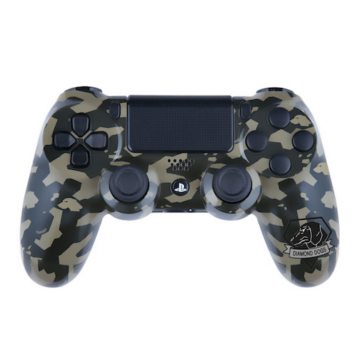 Custom-Controller-MGSV-Diamond-Dogs-PlayStation-4