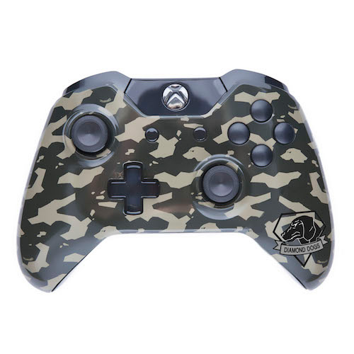 Custom-Controller-MGSV-Diamond-Dogs-Xbox-One