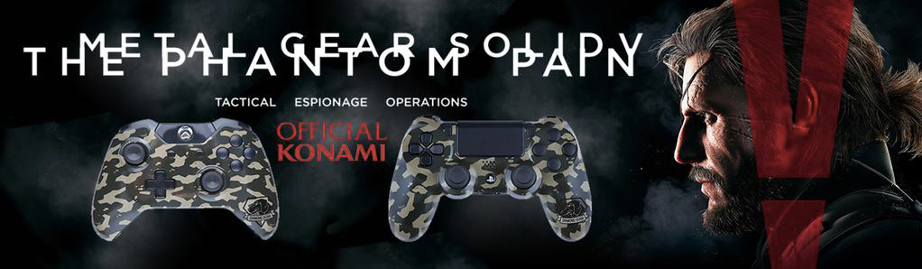 Custom-Controller-MGSV-Diamond-Dogs