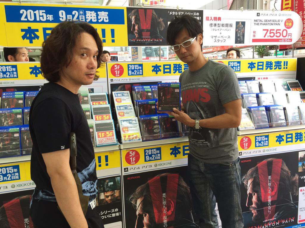 Kojima-MGSV-TPP-Launch-Japan-43