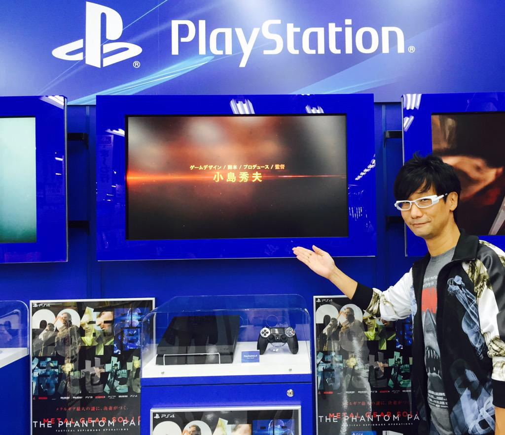 Kojima-MGSV-TPP-Launch-Japan-5