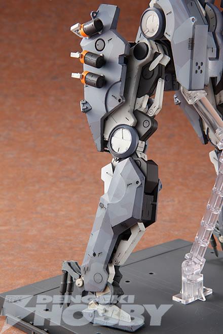Kotobukiya-Metal-Gear-Sahelanthrophus-13