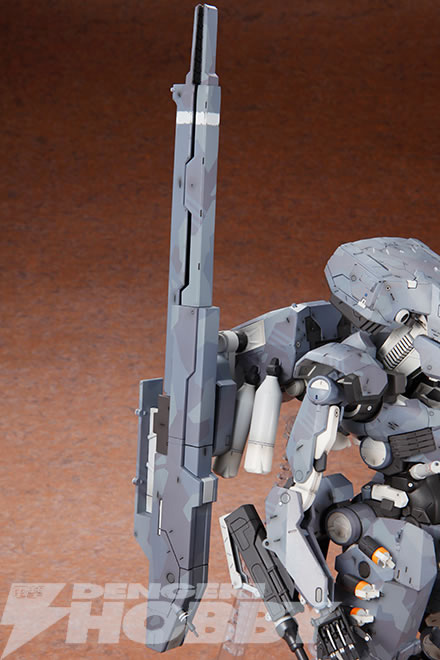 Kotobukiya-Metal-Gear-Sahelanthrophus-14