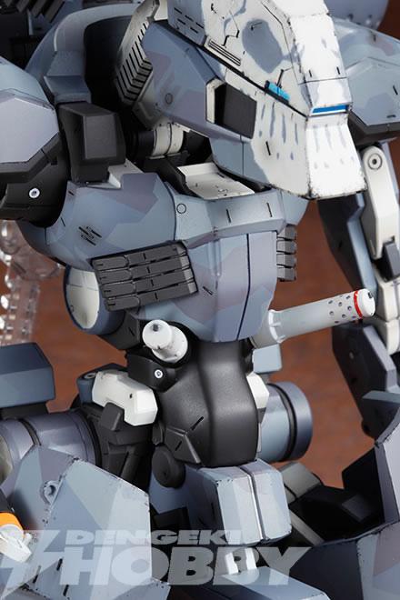 Kotobukiya-Metal-Gear-Sahelanthrophus-15