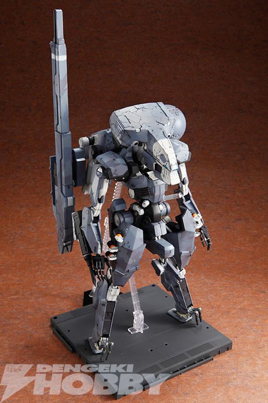 Kotobukiya-Metal-Gear-Sahelanthrophus-19