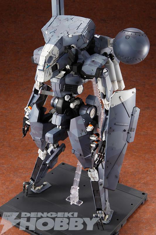 Kotobukiya-Metal-Gear-Sahelanthrophus-20