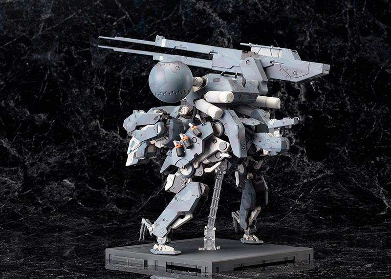 Kotobukiya-Metal-Gear-Sahelanthropus-11