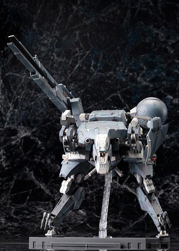 Kotobukiya-Metal-Gear-Sahelanthropus-20