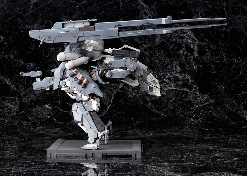 Kotobukiya-Metal-Gear-Sahelanthropus-7
