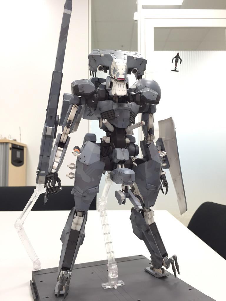 Kotobukiya-Sahelanthropus-Kojima-1