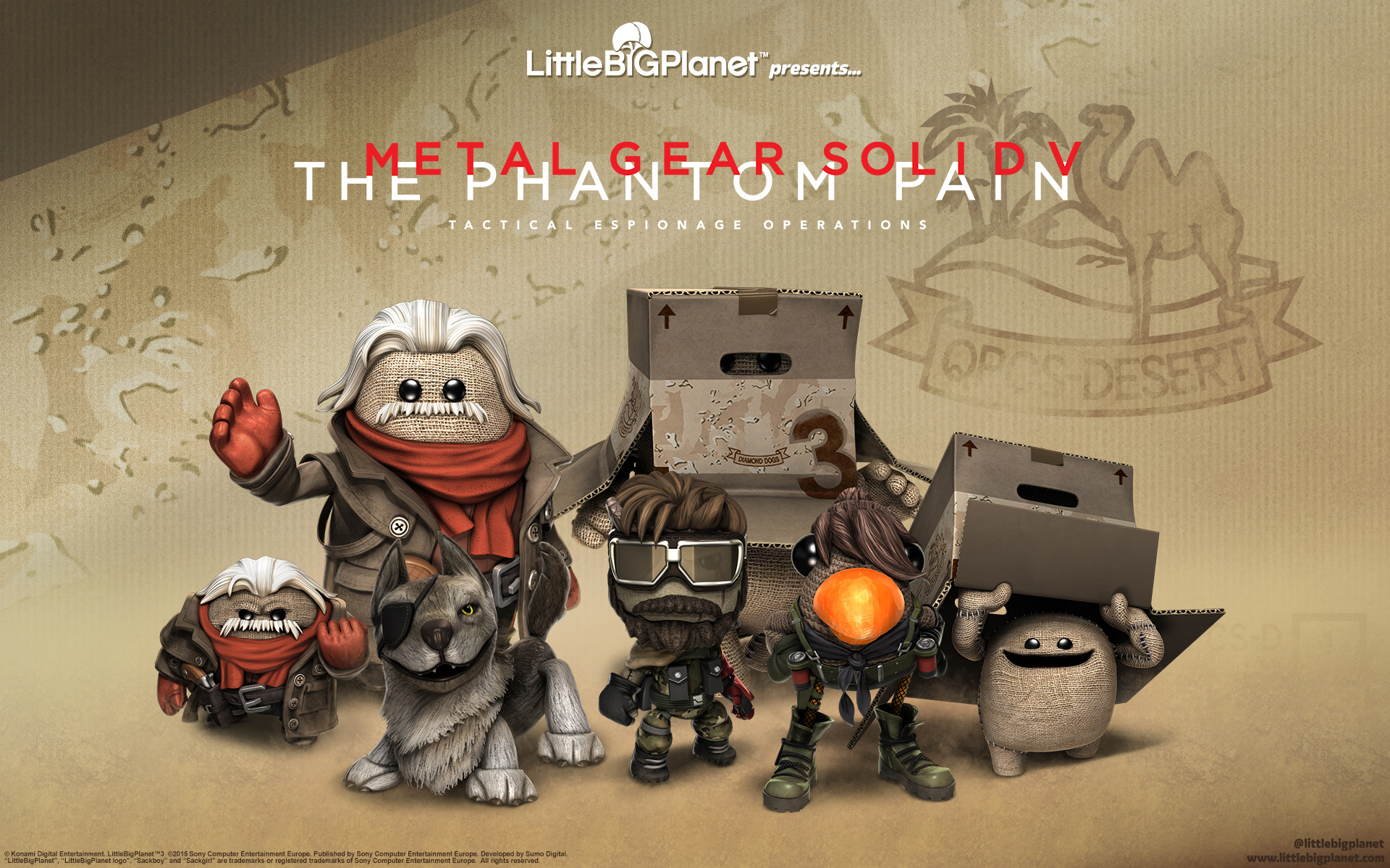 Little-Big-Planet-3-MGSV-The-Phantom-Pain-DLC-Pack