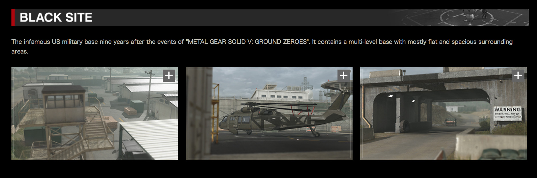 MGO-Stages-Black-Site