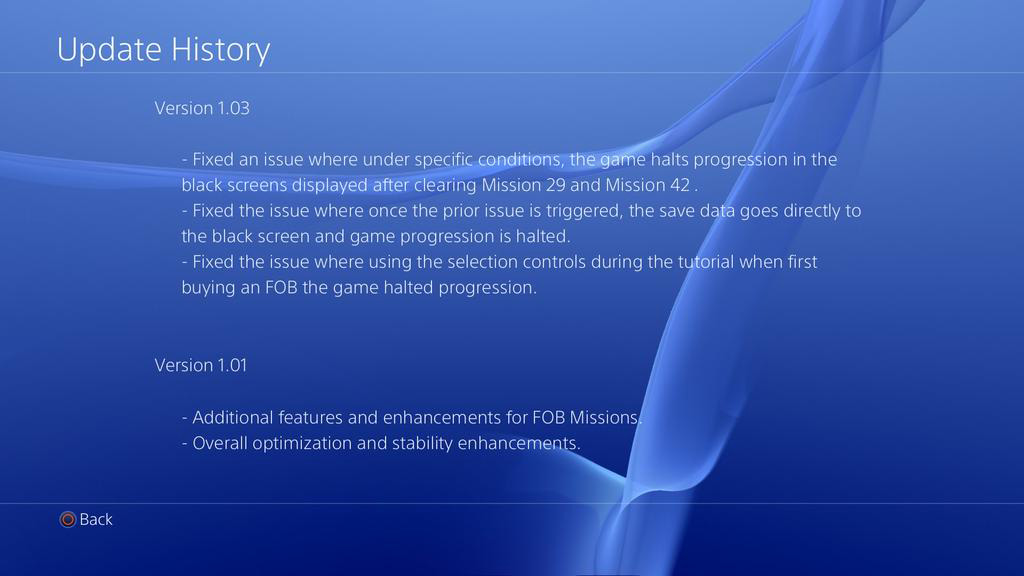 MGSV-TPP-PS4-Patch-Version-1.03