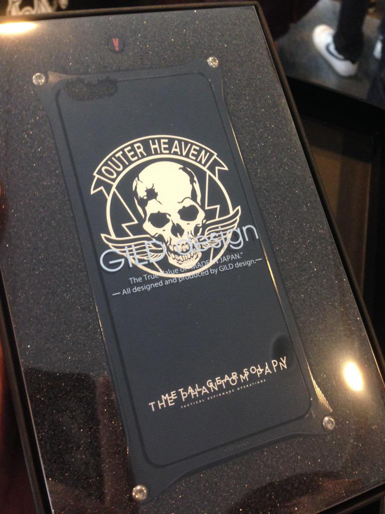 MGSV-X-Gild-Design-iPhone-Case-Outer-Heaven-Version-Box