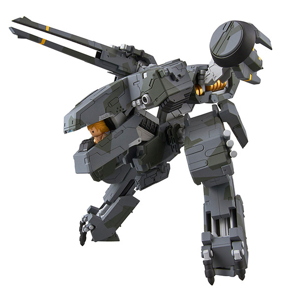 Mega-House-D-SPEC-Metal-Gear-REX-2