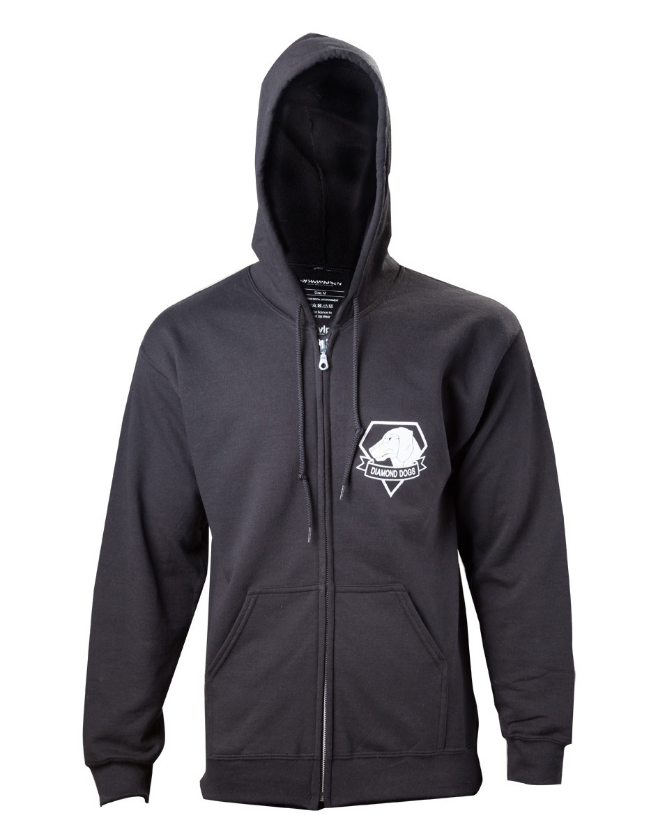 Metal-Gear-Solid-Black-Diamond-Dogs-Zipper-Hoodie