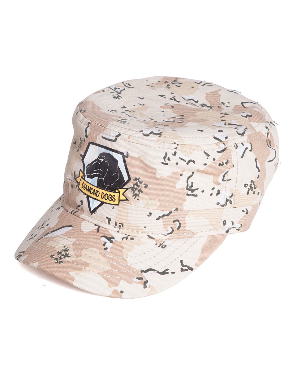 Metal-Gear-Solid-V-Desert-Camo-Military-Cap
