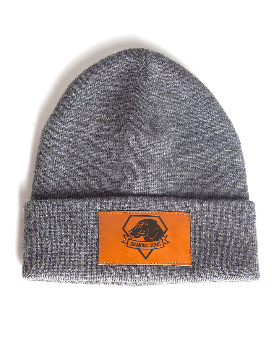 Metal-Gear-Solid-V-Diamond-Dogs-Beanie