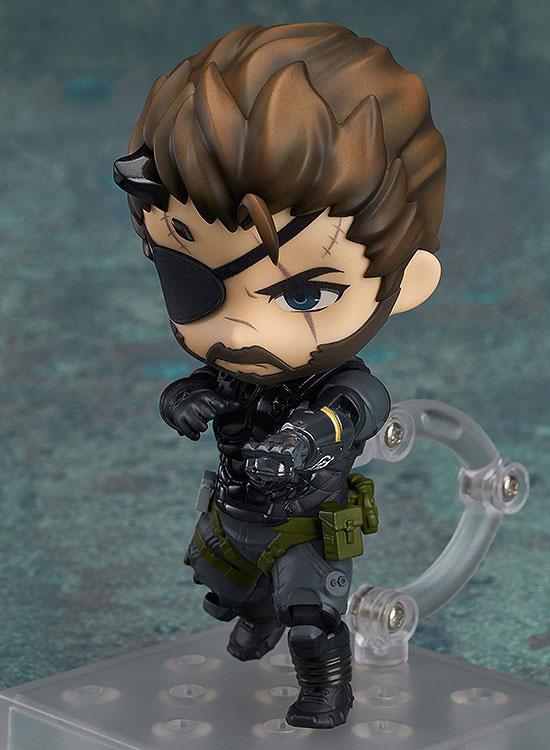 Nendoroid-Venom-Snake-3