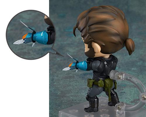 Nendoroid-Venom-Snake-Jehuty-Bionic-Arm-Bonus