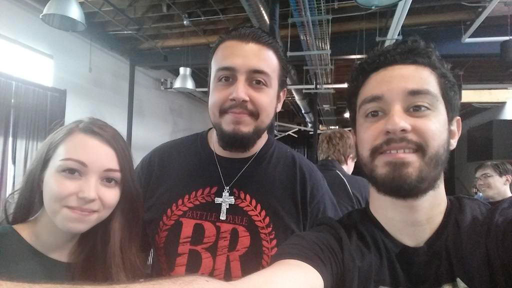 MGO-Community-Day-Event-Konami-LA-Carlos-Fregoso
