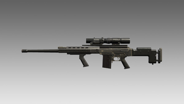 MGSV-AM-MRS-71-RIFLE