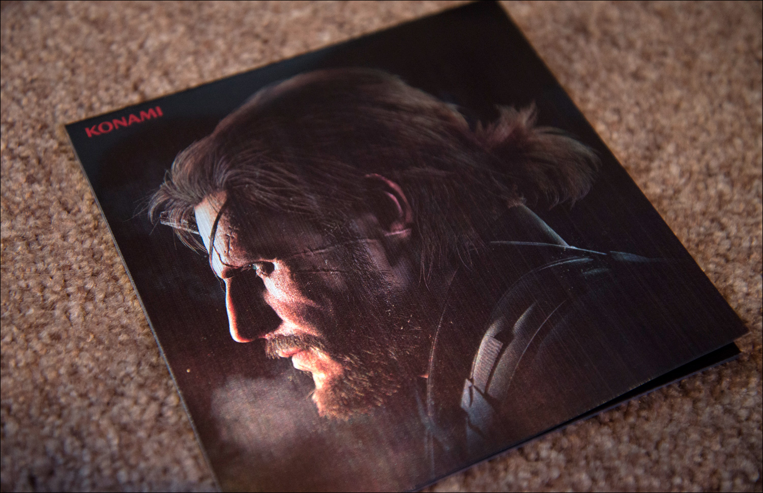 Metal-Gear-Solid-V-Original-Soundtrack-Booklet