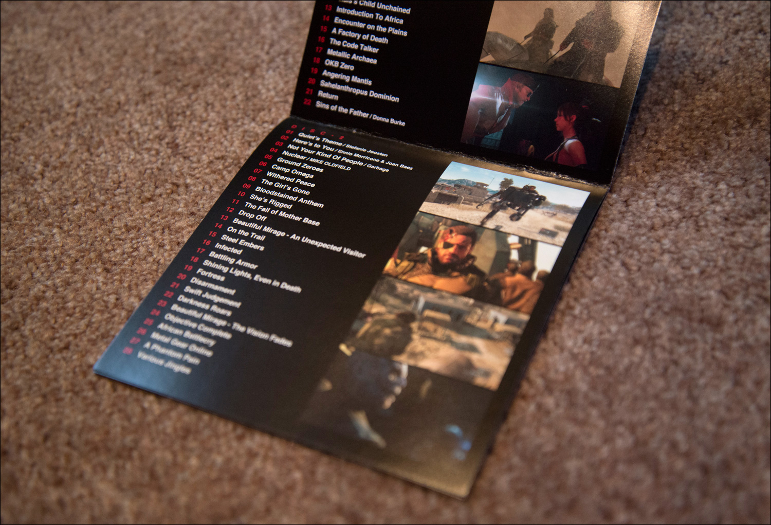 Metal-Gear-Solid-V-Original-Soundtrack-Tracklist-Disc-2