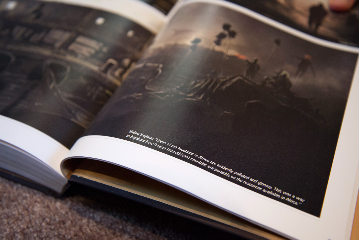 Metal-Gear-Solid-V-The-Phantom-Pain-Collector's-Edition-Guide-Artwork-Gallery-Kojima-Commentary