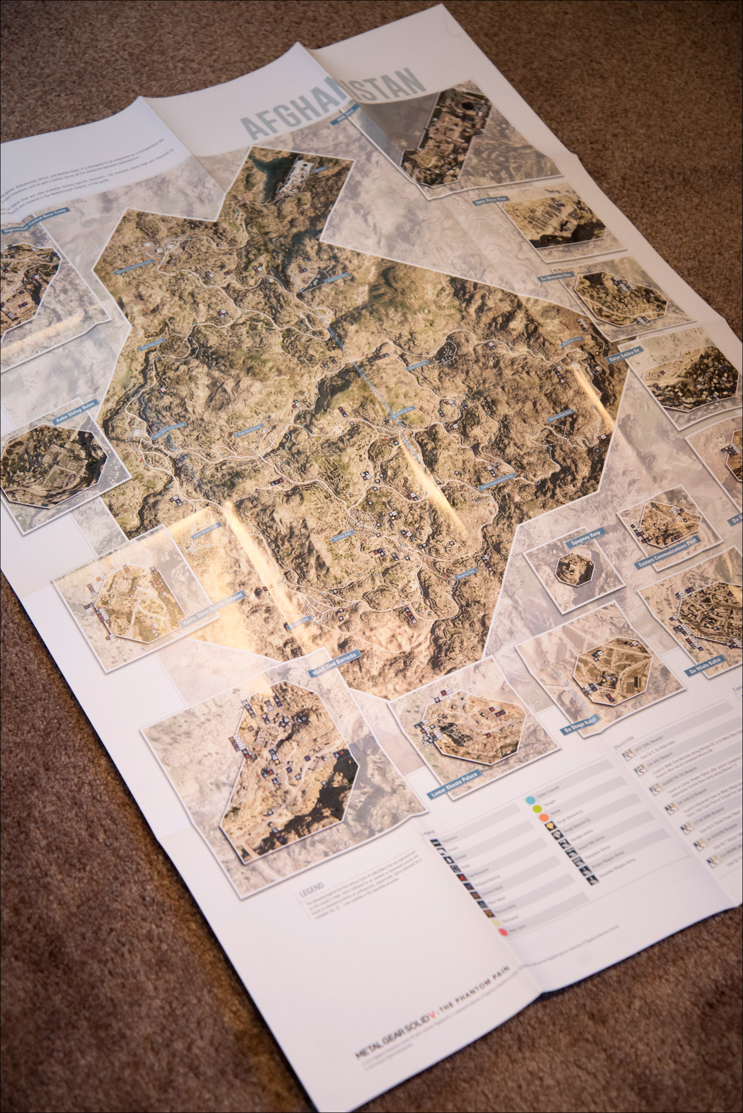 Metal-Gear-Solid-V-The-Phantom-Pain-Collector's-Edition-Guide-Map-Afghanistan
