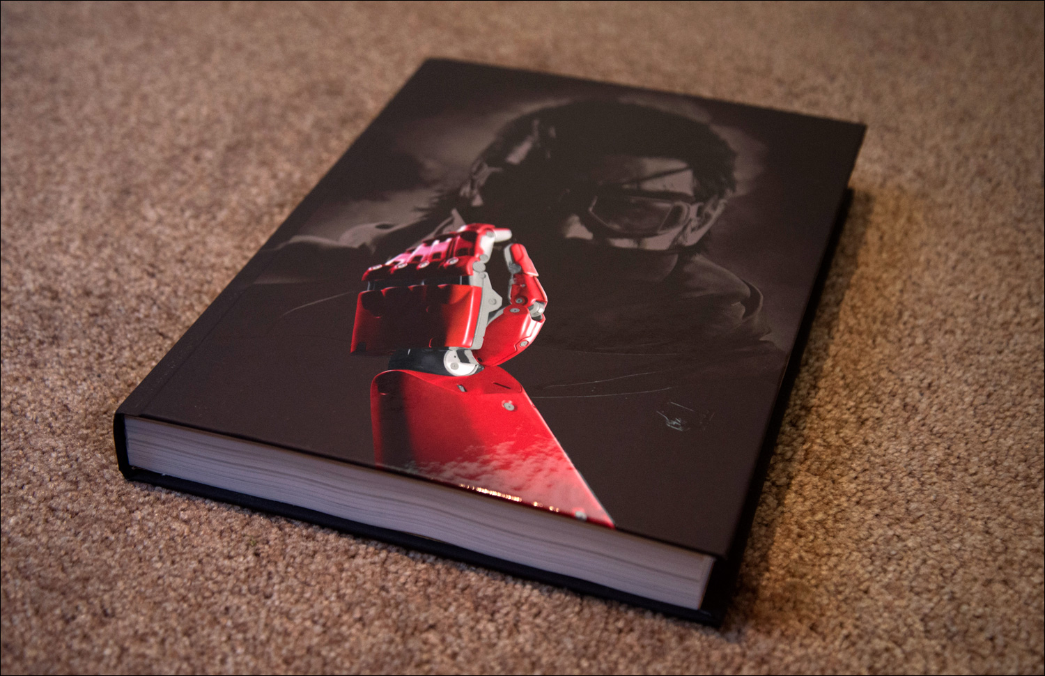 Metal-Gear-Solid-V-The-Phantom-Pain-Collector's-Edition-Guide