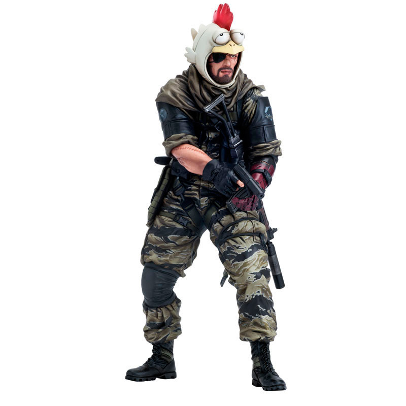 Metal-Gear-Solid-V-The-Phantom-Pain-Union-Creative-Venom-Snake-Chicken-Cap-3