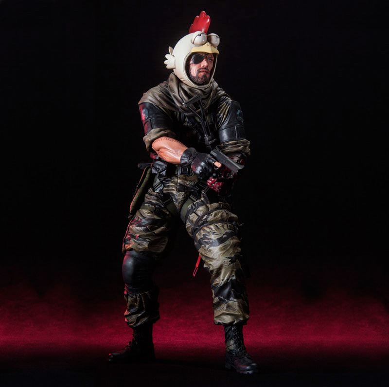 Metal-Gear-Solid-V-The-Phantom-Pain-Union-Creative-Venom-Snake-Chicken-Cap-8
