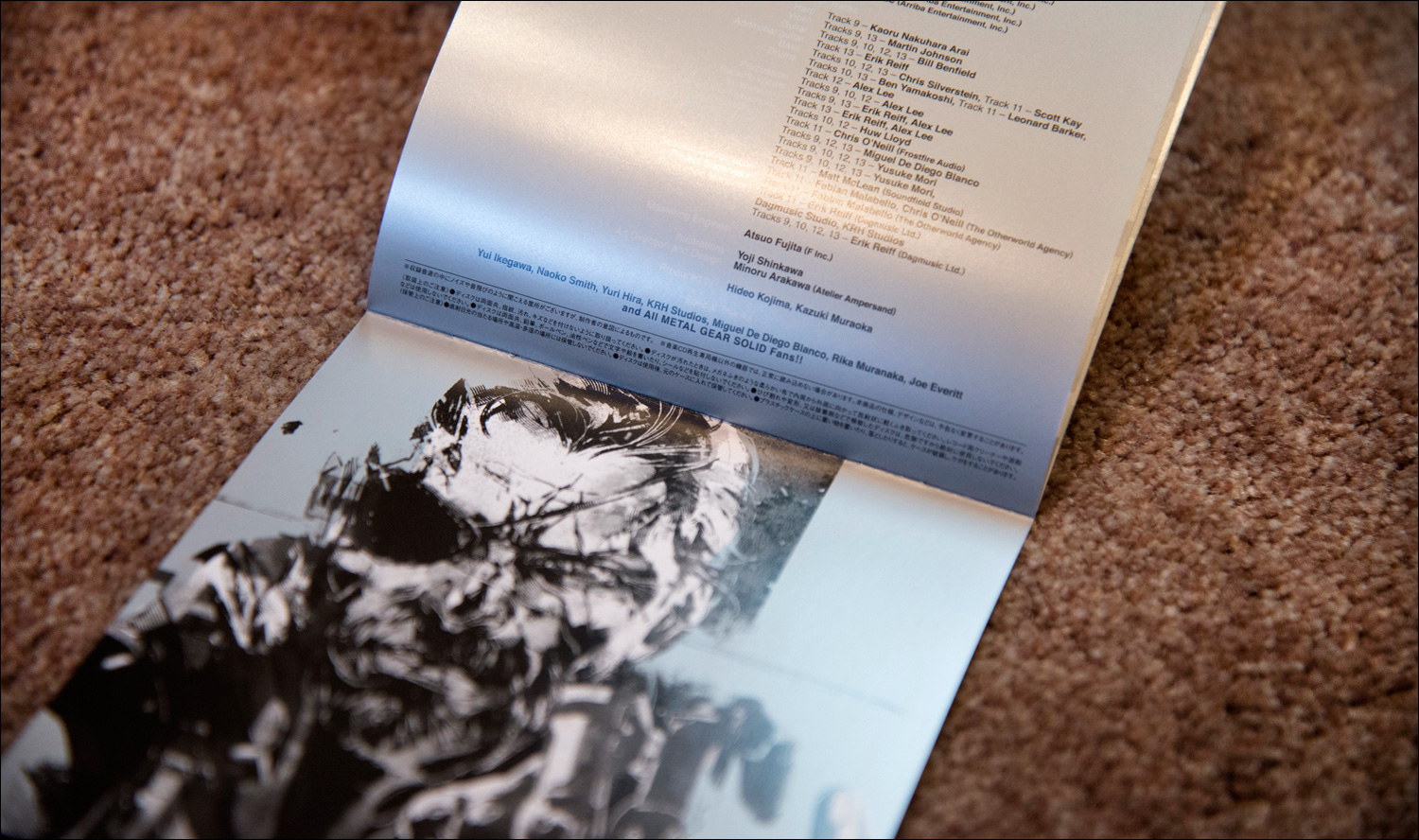 Metal-Gear-Solid-Vocal-Tracks-Booklet-Credits