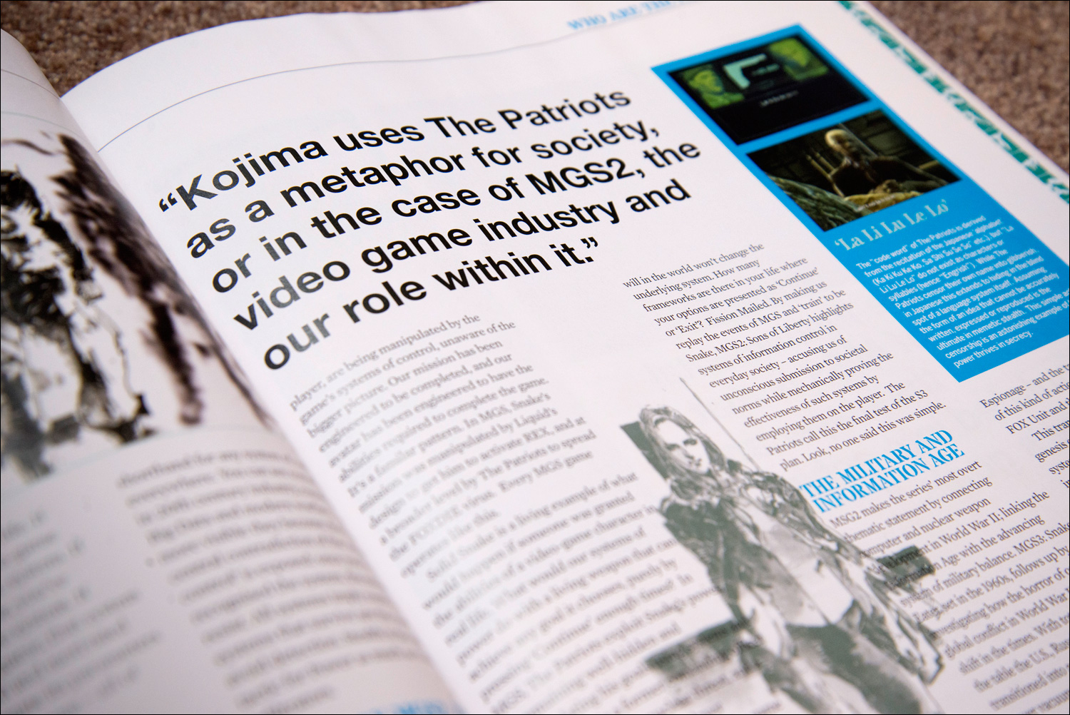A-Hideo-Kojima-Book-Patriots-Explained