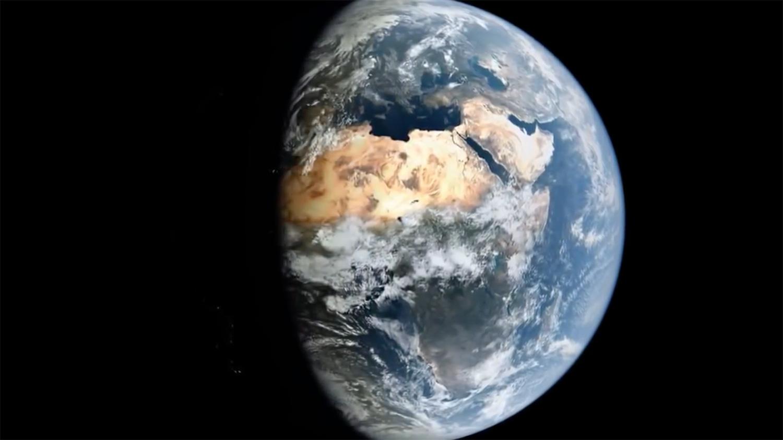 MGSV-Nuke-Scene-Earth