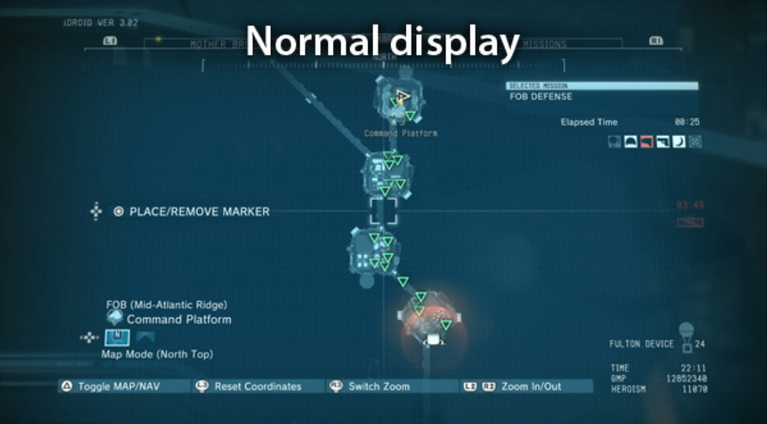 MGSV-TPP-November-Update-Stealth-Mode-Normal-display