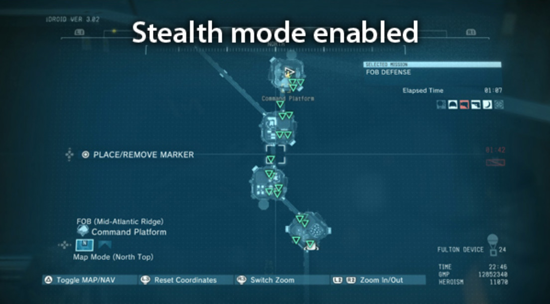 MGSV-TPP-November-Update-Stealth-Mode-enabled
