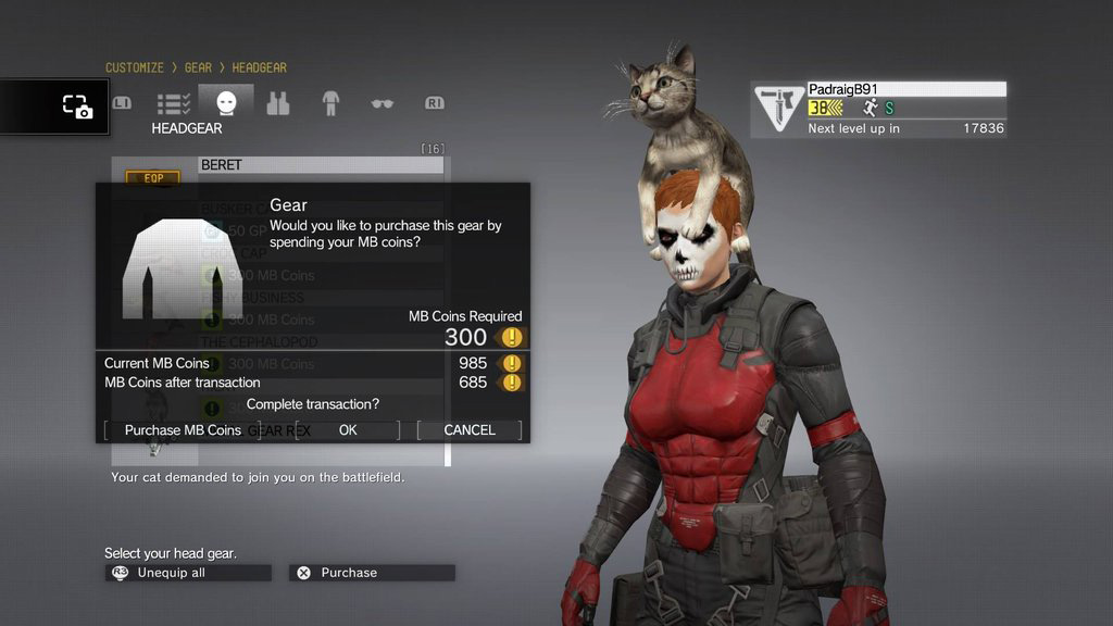 Metal-Gear-Online-Cat-Hat-1