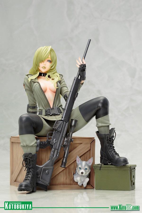 Sniper-Wolf-Kotobukiya-Statue-1