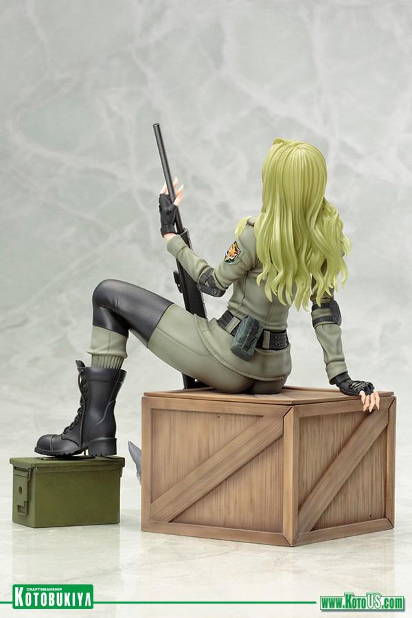 Sniper-Wolf-Kotobukiya-Statue-4