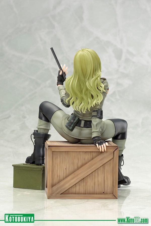 Sniper-Wolf-Kotobukiya-Statue-7
