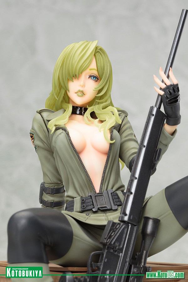 Sniper-Wolf-Kotobukiya-Statue-8